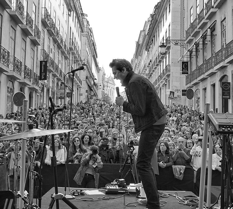 """""""Radio Gemini"""" em estreia nos Açores"""