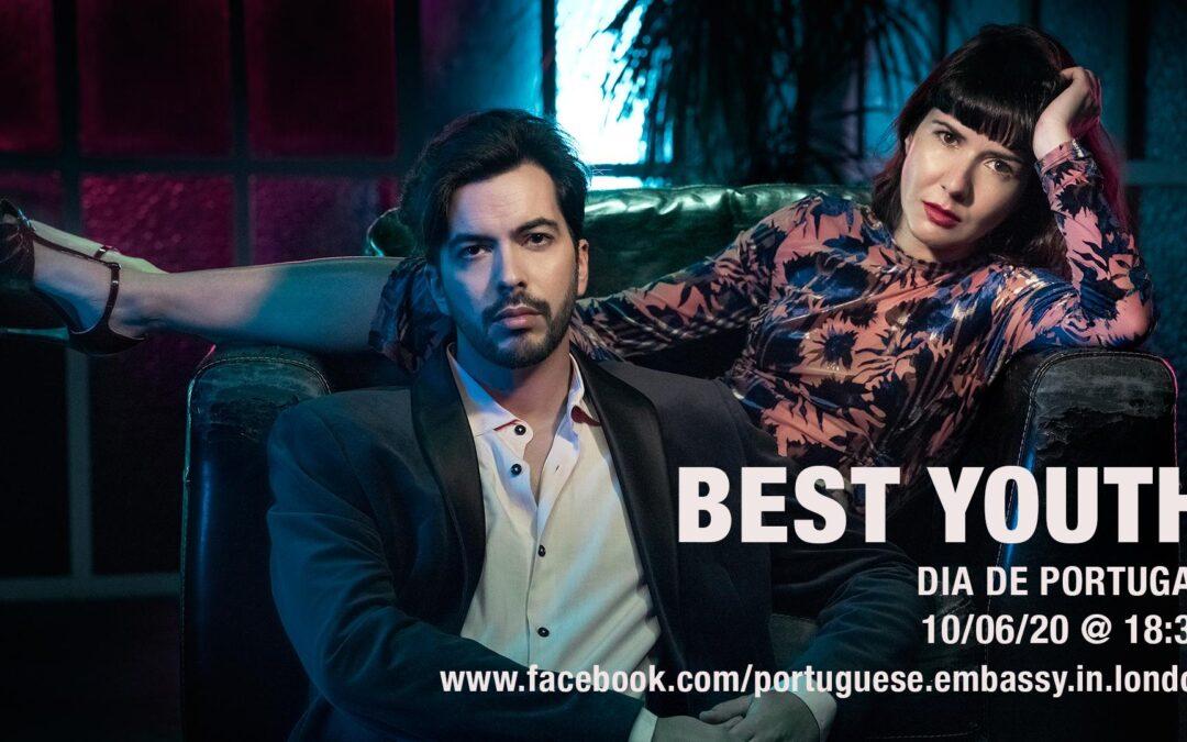 BEST YOUTH, DIA DE PORTUGAL CELEBRADO NO… REINO UNIDO